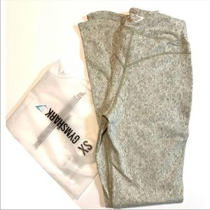 Gymshark Pants & Jumpsuits - Gymshark leggings